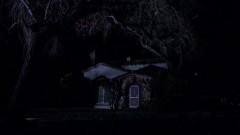 Walt drops by Jesse's house