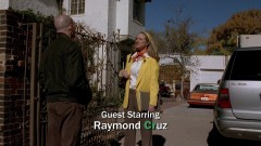Jesse has an open house and Walt stops by.