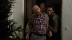 Walt goes to see Jesse.