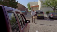 Walt leaves the school