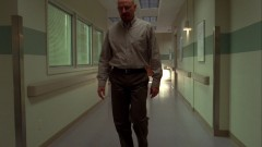 Walt is at the hospital again.