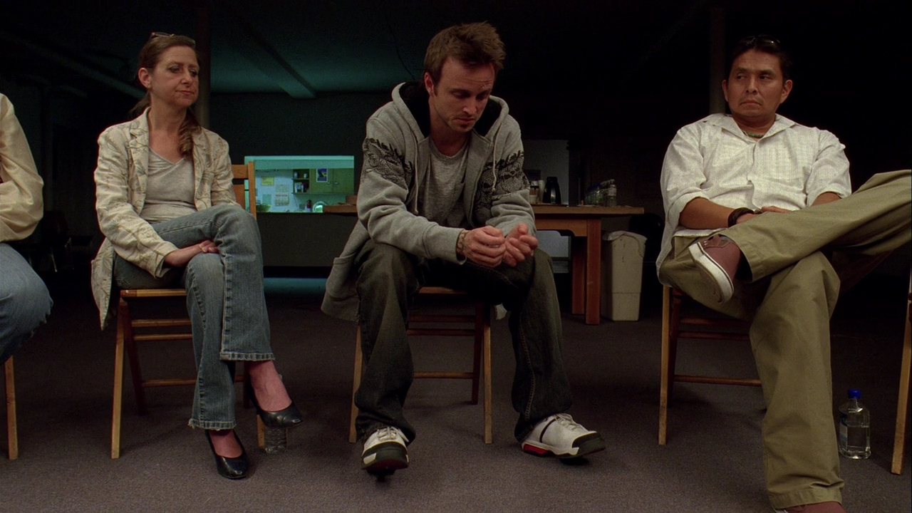 a5f00171d7d7 Hi. My Name is Geoff, and I'm a Drug Addict. - Geoff Gates - Medium