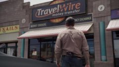 Lalo goes to TravelWire