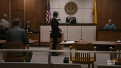 Saul has a case in court