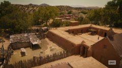 Gus' Mexican village